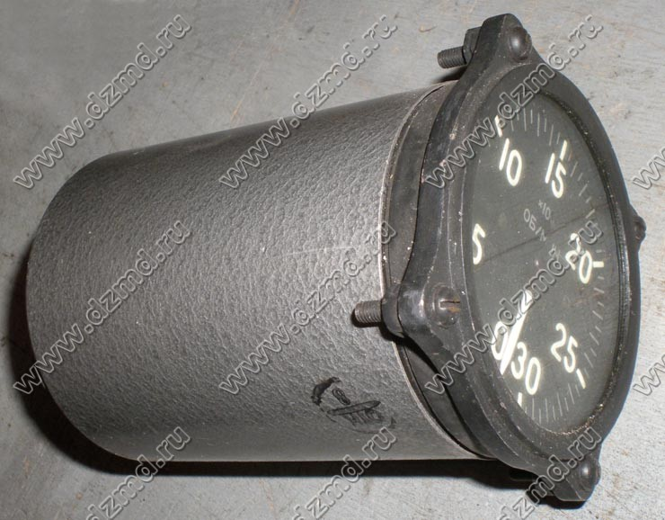 Тахометр ТЭ-3В.