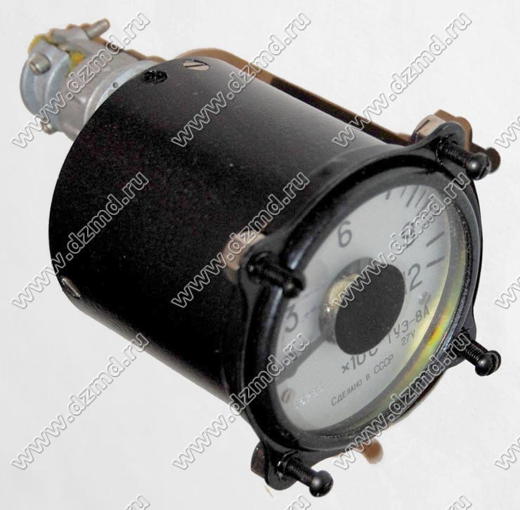 Термометр ТУЭ-8А с приемником
