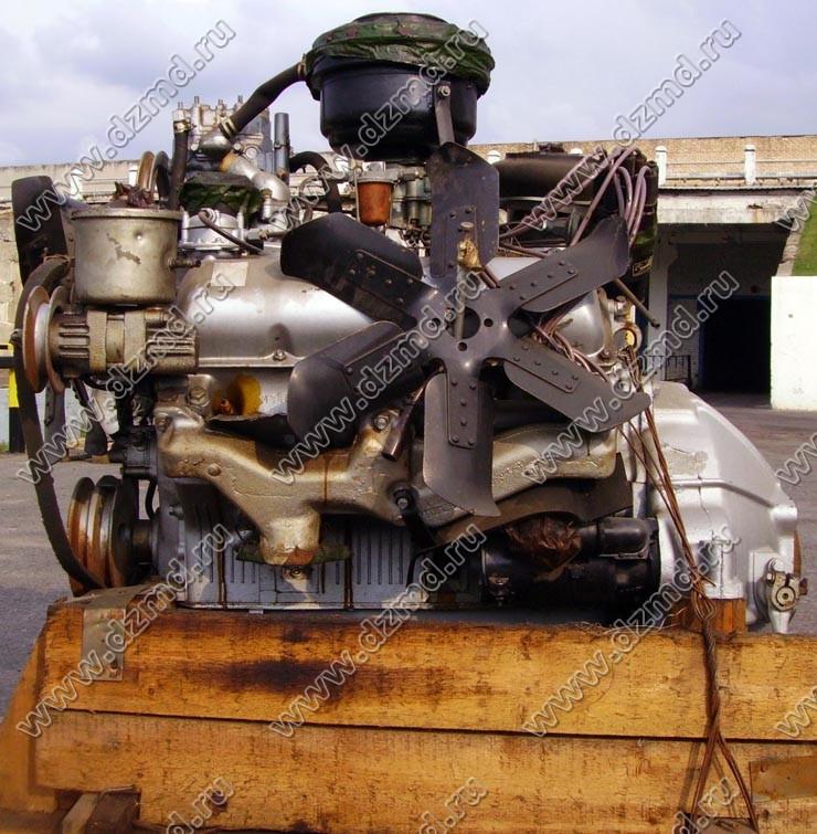 Тюнинг двигателя зил 130 своими руками 5